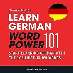 Learn German: Word Power 101