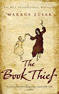 The Book Thief price comparison at Flipkart, Amazon, Crossword, Uread, Bookadda, Landmark, Homeshop18