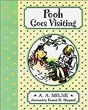 Pooh Goes Visiting, , 0525464573
