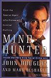 Download Mindhunter: Inside the Fbi's Elite Serial Crime Unit (G K Hall Large Print Book Series) in PDF ePUB Free Online