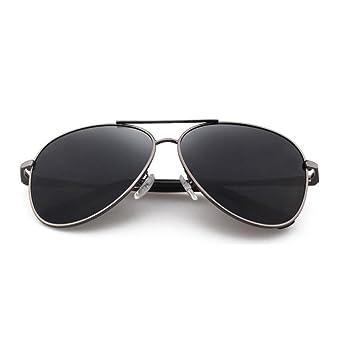 HONEY Gafas De Sol Polarizadas Personalizadas Para Hombres - Gafas De Conducir - Marco Del Color