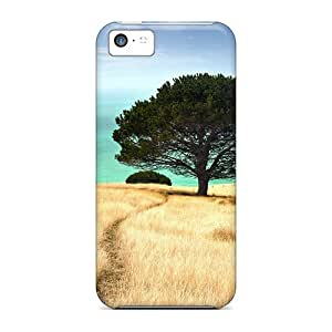 Cases Covers Compatible For Iphone 5c/ Hot Cases/ Tree L