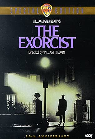 the exorcist 25th anniversary