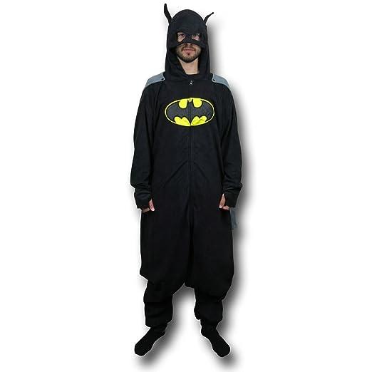 DC Comics Batman Unisex Kigurumi