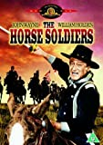 The Horse Soldiers [1960]