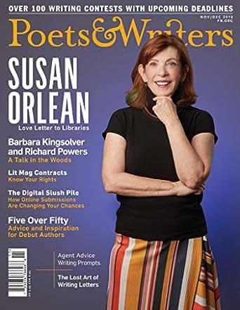 Amazon com: Poets & Writers Magazine: Kindle Store
