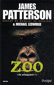 vignette de 'Zoo (James Patterson)'