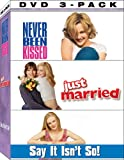 Kiss and Tell 3 Pack (Never Been Kissed / Say It Isn't So / Just Married)