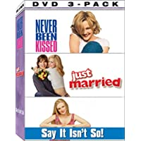 Kiss and Tell 3 Pack (Bilingual) [Import]