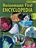 Heinemann First Encyclopedia - Pen-Roo, Rebecca Vickers and Stephen Vickers, 1403471169