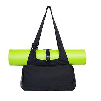 gfuny Bolsa para Esterilla de Yoga y # xFF0 C Multiusos ...