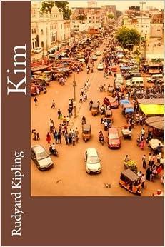 Book Kim