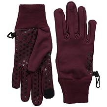 Dakine Storm Liner Womens Ski Gloves Rosewood
