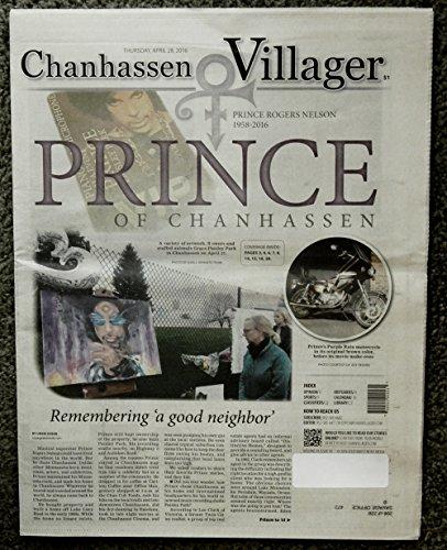 (Prince