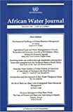 African Water Journal, , 9211250897