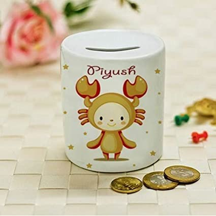 Cancer Piggy Bank 1 Online For Gifts