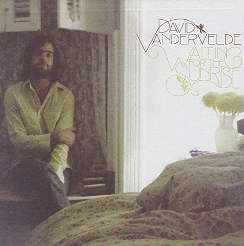 CD : David Vandervelde - Waiting For The Sunrise (CD)