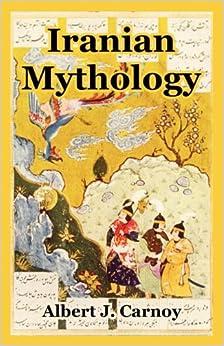 Book Iranian Mythology