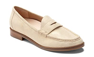 7dec1cea823 Vionic Women s Wise Waverly Loafer - Ladies Slip-on Shoes with Concealed  Orthotic Support Light