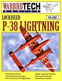 Lockheed P-38 Lightning - Warbird Tech Vol. 2