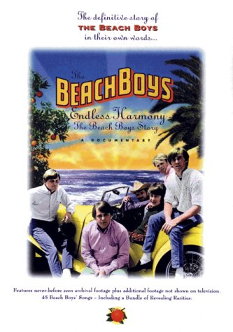 Endless Harmony: The Beach Boys Story by Capitol Records / EMI