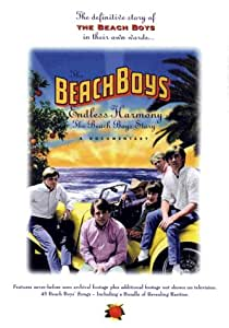 Endless Harmony: The Beach Boys Story