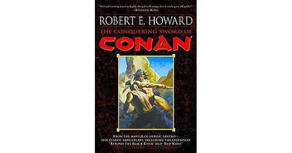 The Conquering Sword of Conan - Livros na Amazon Brasil