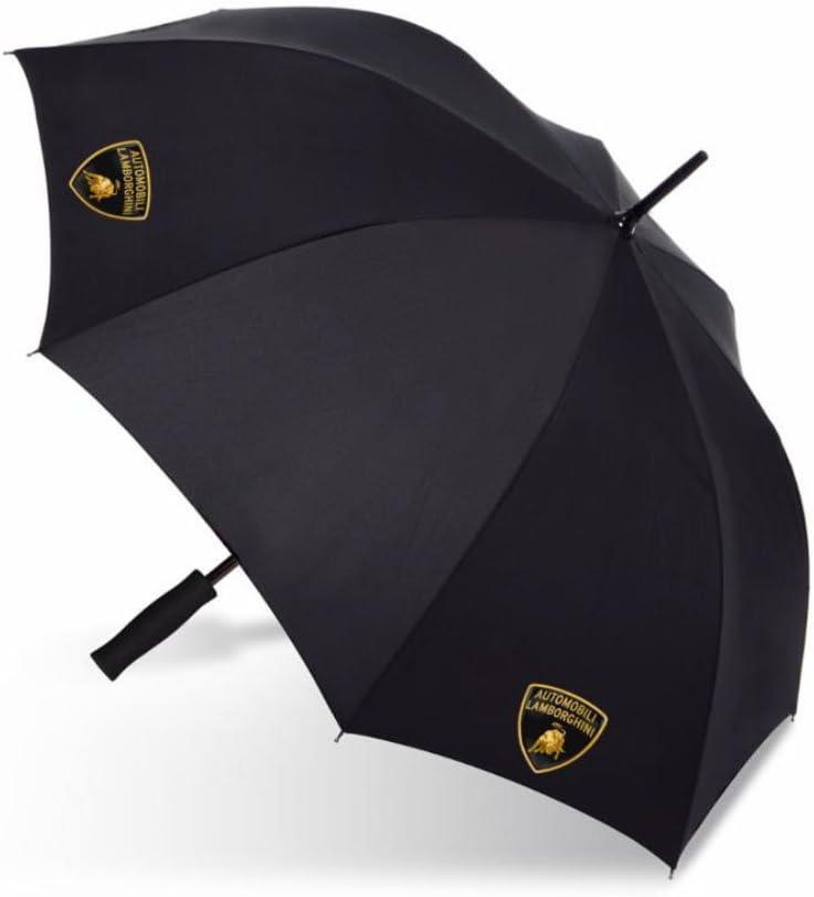 Lamborghiniゴルフ傘ブラック