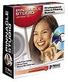 Software : Pinnacle Studio Version 8