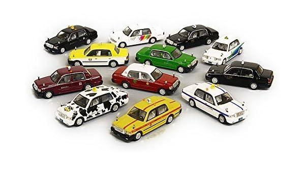 Targa Tucker Taxi Club Premium Collection Set: Amazon.es: Juguetes y juegos