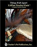 LitPlans on CD Things Fall Apart, Barbara M. Linde, 1583371796