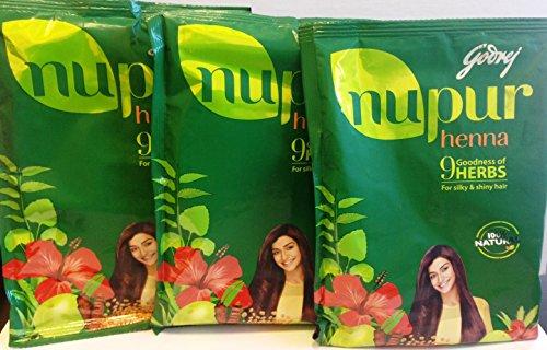 godrej-nupur-henna-powder-9-herbs-blend-120-grams-x-3-packs360g