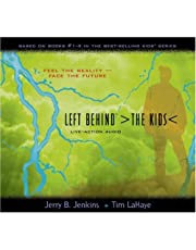 Left Behind: The Kids Live-Action Audio: Based on books #1-4