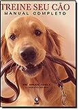 capa de Treine Seu Cão