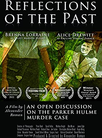 Reflections of the Past (Prime Movies Alexander)