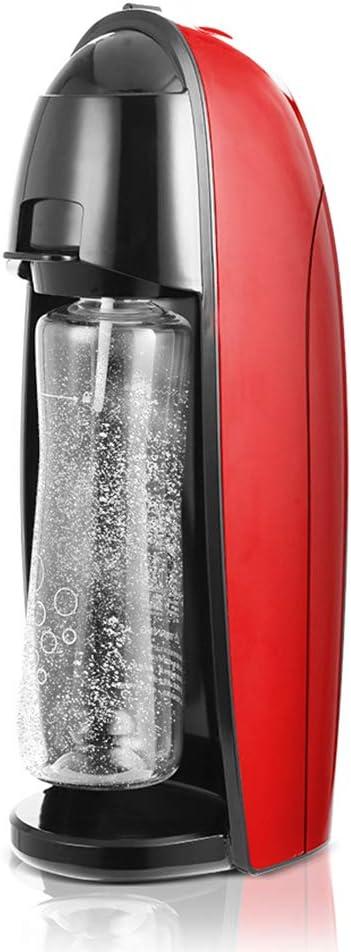 Soda Drink Machine, Sparkling Water Maker, Home Portable