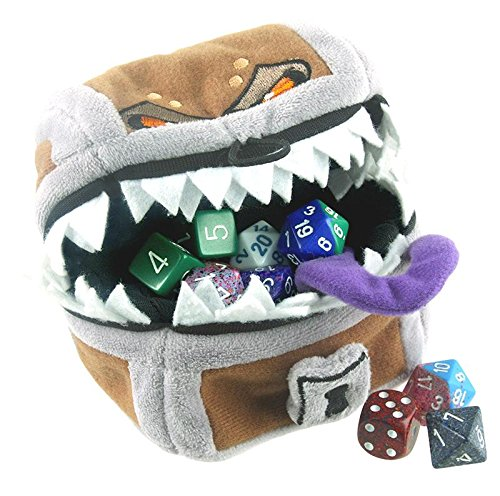 Dungeons Dragons Mimic Gamer Pouch product image