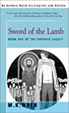 Sword of the Lamb, M. K. Wren, 0595143350