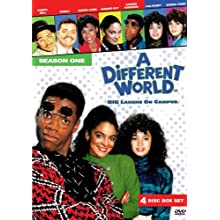 A Different World - Season 1 (1987)