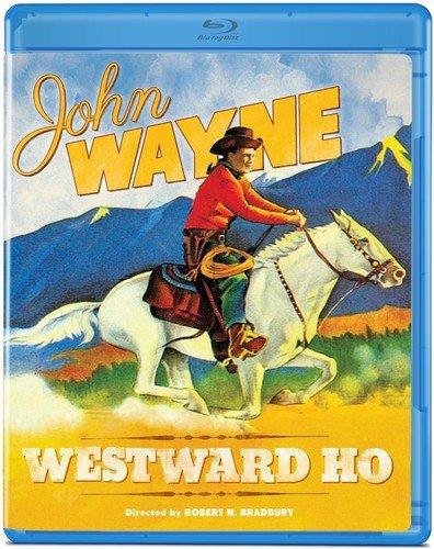 Westward Ho / [Blu-ray]