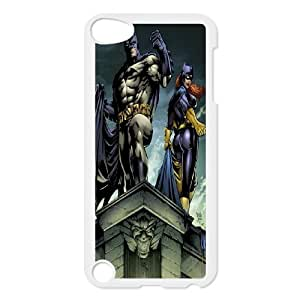 [MEIYING DIY CASE] FOR Ipod Touch 5 -Batman and Catwoman-IKAI0446987