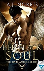 Her Black Soul (The Dark Amulet Series Book 3)