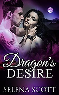 Dragon's Desire by Selena Scott ebook deal