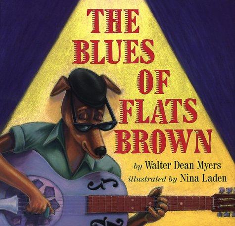 The Blues of Flats Brown pdf epub