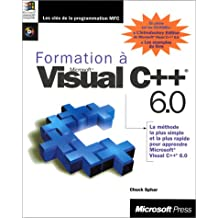 formation a visual c++ 6. 0 (avec 2 cd-rom)