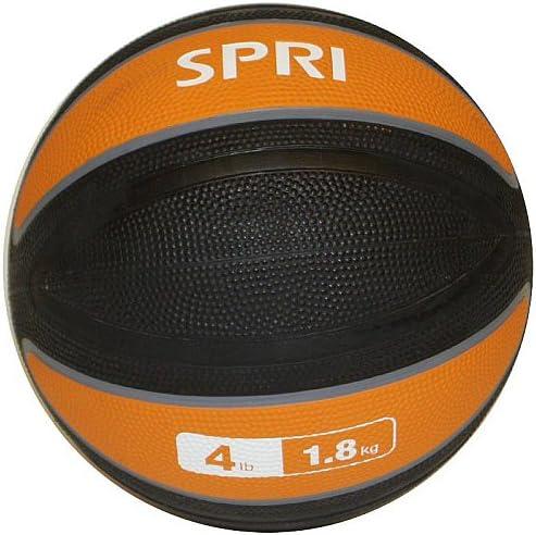 SPRI Xerball Exercise Medicine Ball product image