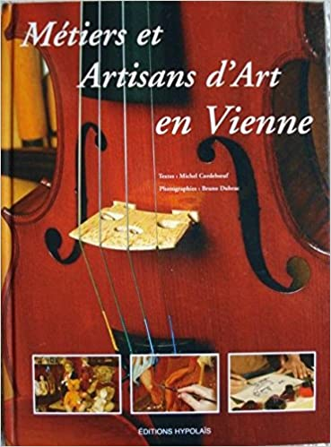 Livres audio en anglais à téléchargement gratuit Métiers et artisans d'art en Vienne 2913307078 PDF CHM ePub