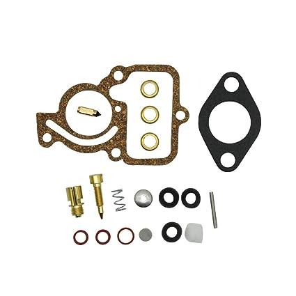 Amazon com: New Carburetor Rebuild Carb Repair Kit For IH