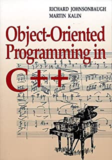 Amazon applications programming in c 9780137489633 object oriented programming in c fandeluxe Image collections