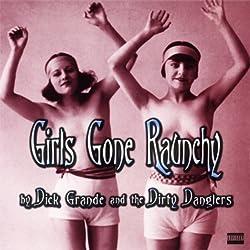 Girls Gone Raunchy
